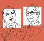 Episode 05: A Shareholder-Stakeholder Smackdown by Eric L. Talley, Ira M. Millstein, and Leo E. Strine Jr.