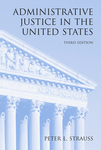 Administrative Justice in the United States