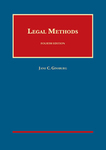 Legal Methods by Jane C. Ginsburg