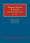 Federal Income Taxation: Principles and Policies