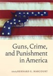 Guns, Crime, and Punishment in America by Bernard E. Harcourt