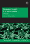 Commons and Anticommons by Michael A. Heller