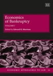 Economics of Bankruptcy by Edward R. Morrison