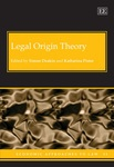 Legal Origin Theory by Simon Deakin and Katharina Pistor
