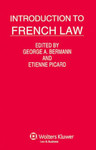 Introduction to French Law by George A. Bermann and Etienne Picard
