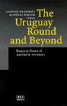 The Uruguay Round and Beyond: Essays in Honor of Arthur Dunkel by Jagdish Bhagwati and Mathias Hirsch