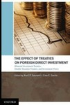 The Effect of Treaties on Foreign Direct Investment: Bilateral Investment Treaties, Double Taxation Treaties and Investment Flows